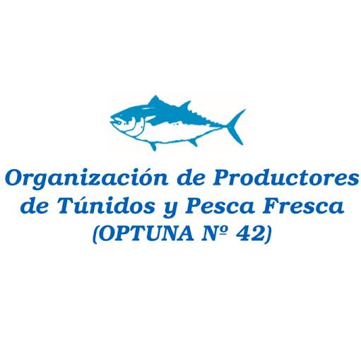 Optuna nº 42 - Organización de Productores de Túnidos y Pesca Fresca